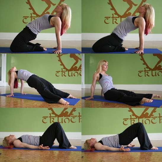 Exerciții de tratament pentru prostatită