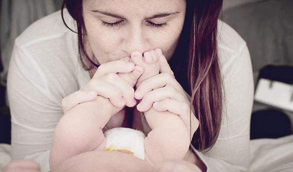 dureri postpartum la sold