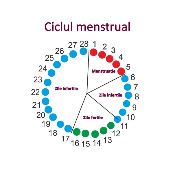Tulburările ciclului menstrual: tipuri, cauze, simptome